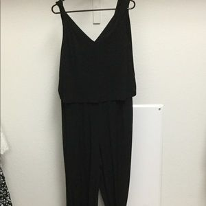 Simple and sexy jumpsuit